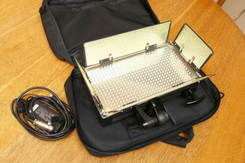 ikan LED500ASL IB 500 LED Light Video Film Bi-color Studio Lighting Continuous