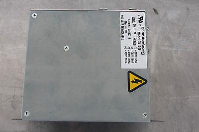 Waters Micromass Q-tof Mass Spec Part Brandenburg Dn1046 Power Supply