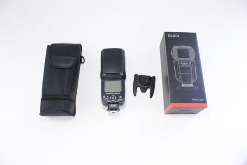 ESDDI Speedlight Camera Flash Light