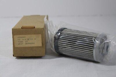 Stauff Model Re014g03b Direct Interchange Hydraulic Cartridge Free Shipping