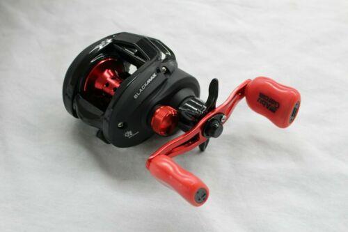 NEW GENUINE ABU GARCIA BLACK MAX 3 RIGHT HAND BAITCAST FISHING REEL BMAX3