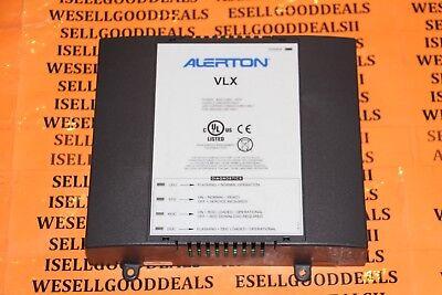 Alerton Vlx Programmable Network Controller Bacnet