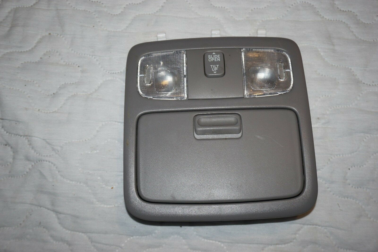 Used 2009 Toyota 4runner Computers And Cruise Control Parts For Sale Fuse Box 2003 Dome Light Assembly Gray