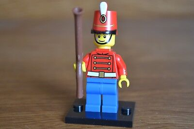LEGO Collectible  Exclusive Toy Soldier Mini Figure