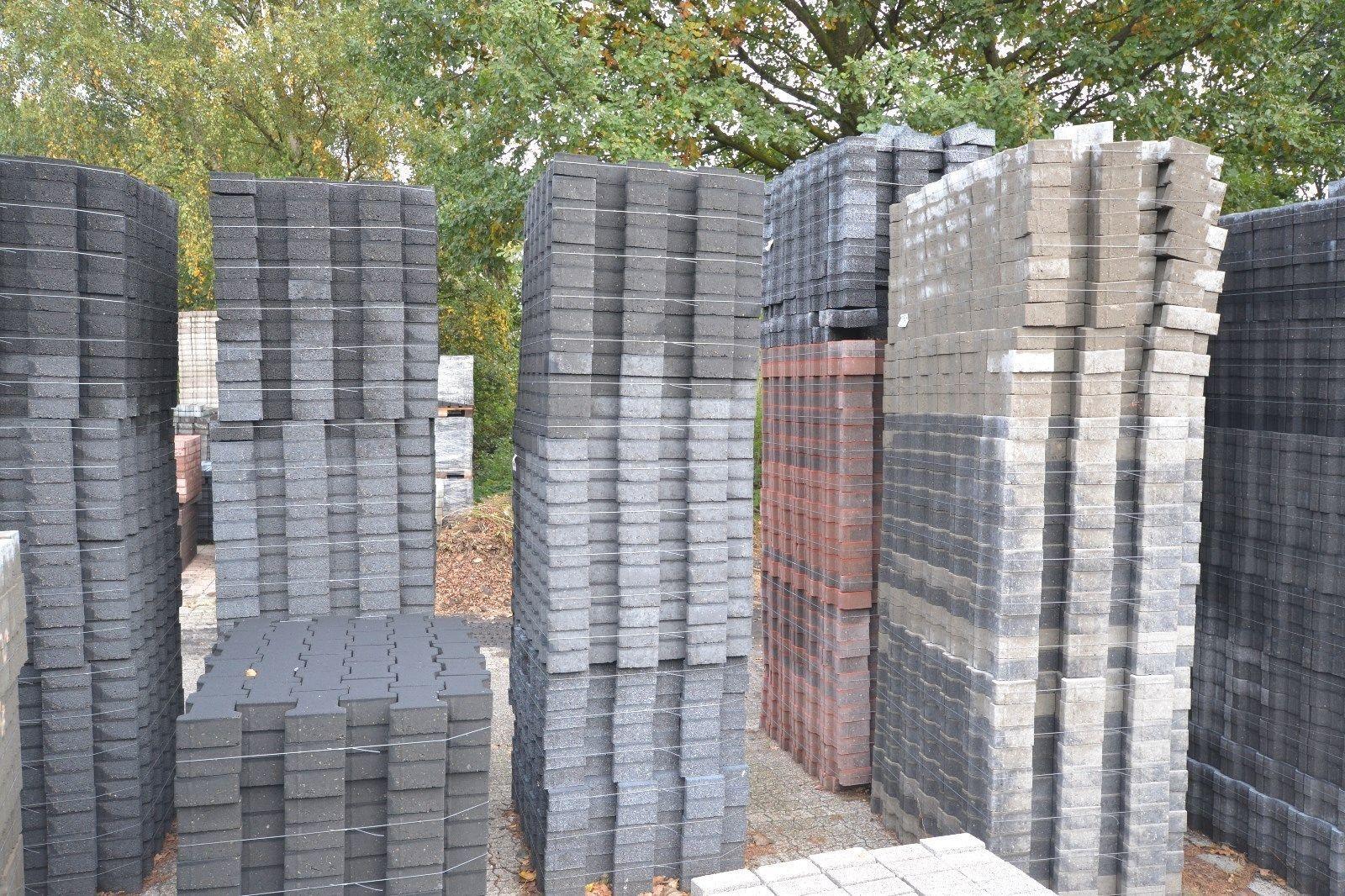 pflastersteine steine muschelkalk mehrere formate. Black Bedroom Furniture Sets. Home Design Ideas