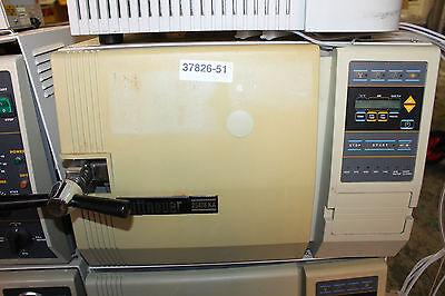 Tuttnauer 2540eka Automatic Autoclave
