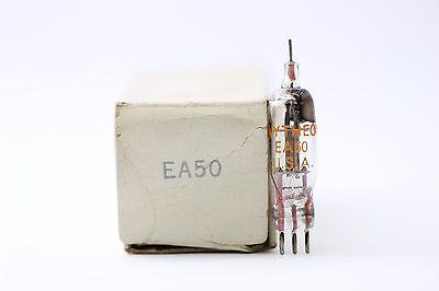 Ea Tube (EA50 TUBE. RAYTHEON BRAND TUBE. NOS / NIB. RCB103)