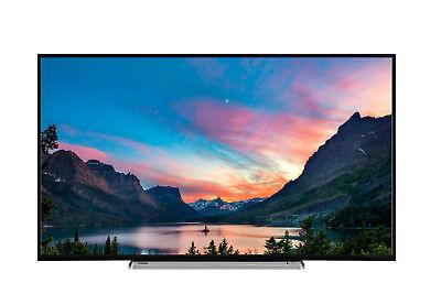 Toshiba 43 Zoll 4K UHD Fernseher Smart TV HDR Prime Video Bluetooth Alexa Onkyo