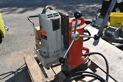 Milwaukee 4203 Electromagnetic Drill Press 4262-1
