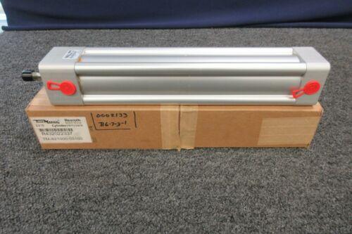 Bosch Rexroth Task Master Air Pneumatic Fluid Shaft Cylinder 7877 2 x 10 11-w-49