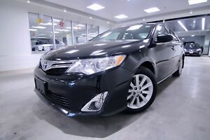 2014 Toyota Camry  XLE, ONE OWNER, ORIGINAL RHT VEHICLE, FULL SE