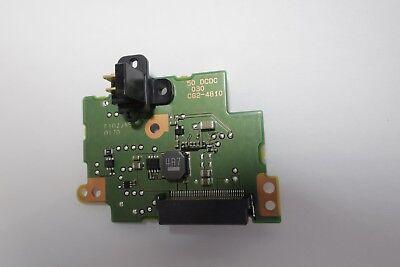 New DC/DC PCB - Canon 80D already programmed
