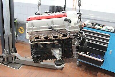 Mercedes-Benz CLK /SLK 230 Kompressor R 170 Motor M 111 983 mit 156 tkm