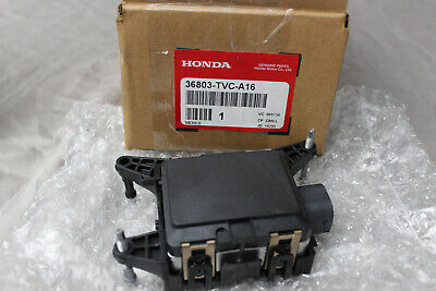 36803-TVC-A16 Genuine OEM Honda Accord Active Cruise Control Radar Assembly NEW!
