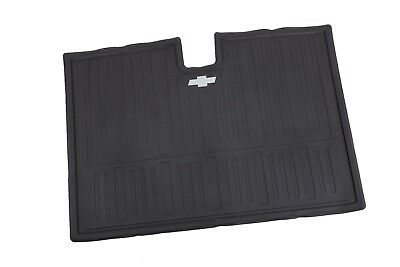 2015-2018 Suburban GM All Weather Cargo Area Trunk Liner Mat OEM GM New 22823335
