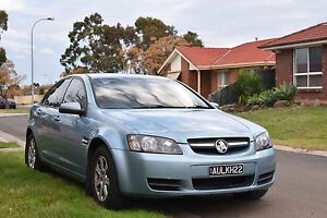2009 holden omega dual fuel Delahey Brimbank Area Preview