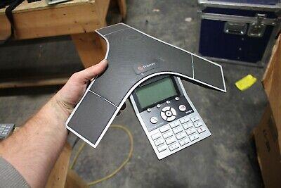 Polycom Soundstation Ip 7000 Conference Speaker Phone Pn 2201-40000-001