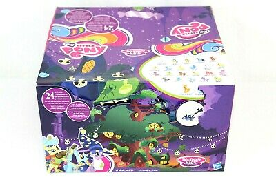 My Little Pony Friendship Is Magic Halloween (My Little Pony Halloween Friendship is Magic Blind Bag Series 16 24 Pack Box)