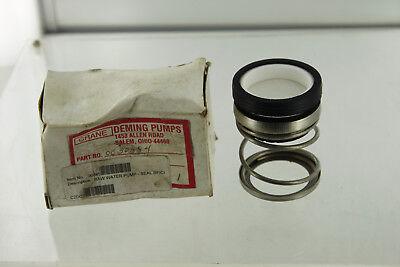 Deming Pumps Crane 0030884 Pump Seal New