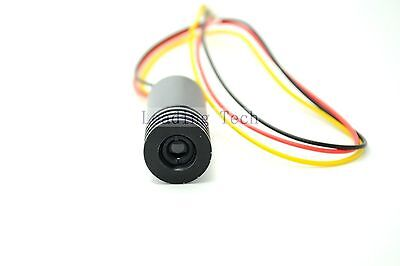 830nm 30mw Infrared Ir Laser Module 5v Focusable Dot Diode With Ttl 100khznew