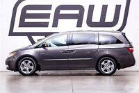 Miniature 3 Voiture Asiatique d'occasion Honda Odyssey 2013