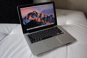 GREAT GREAT GREAT DEAL 13'' MacBook Pro i7