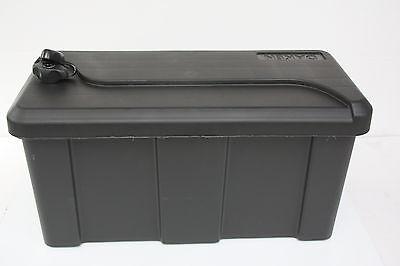 """Gurtbox """"Daken"""" Staubox Anhängerbox für Pkw Anhänger Pritsche Werkzeugkiste"""