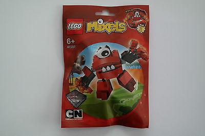 Lego 41501 Vulk - Mixels Serie 1 NEU (Mixels Vulk)