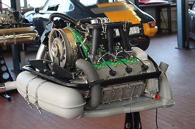 Porsche 911 E 2,4 original MFI engine complete, rebuilt, no exchange, no core