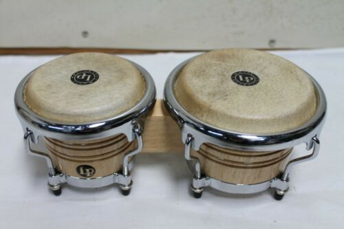 LP Music Collection Mini Bongos Thailand LPM199-AW Used