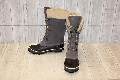 Northside Sun Peak Waterproof Faux Fur Lined Boot - Women's Size 8 - Stone ~NEW~ Peak Waterproof Boot