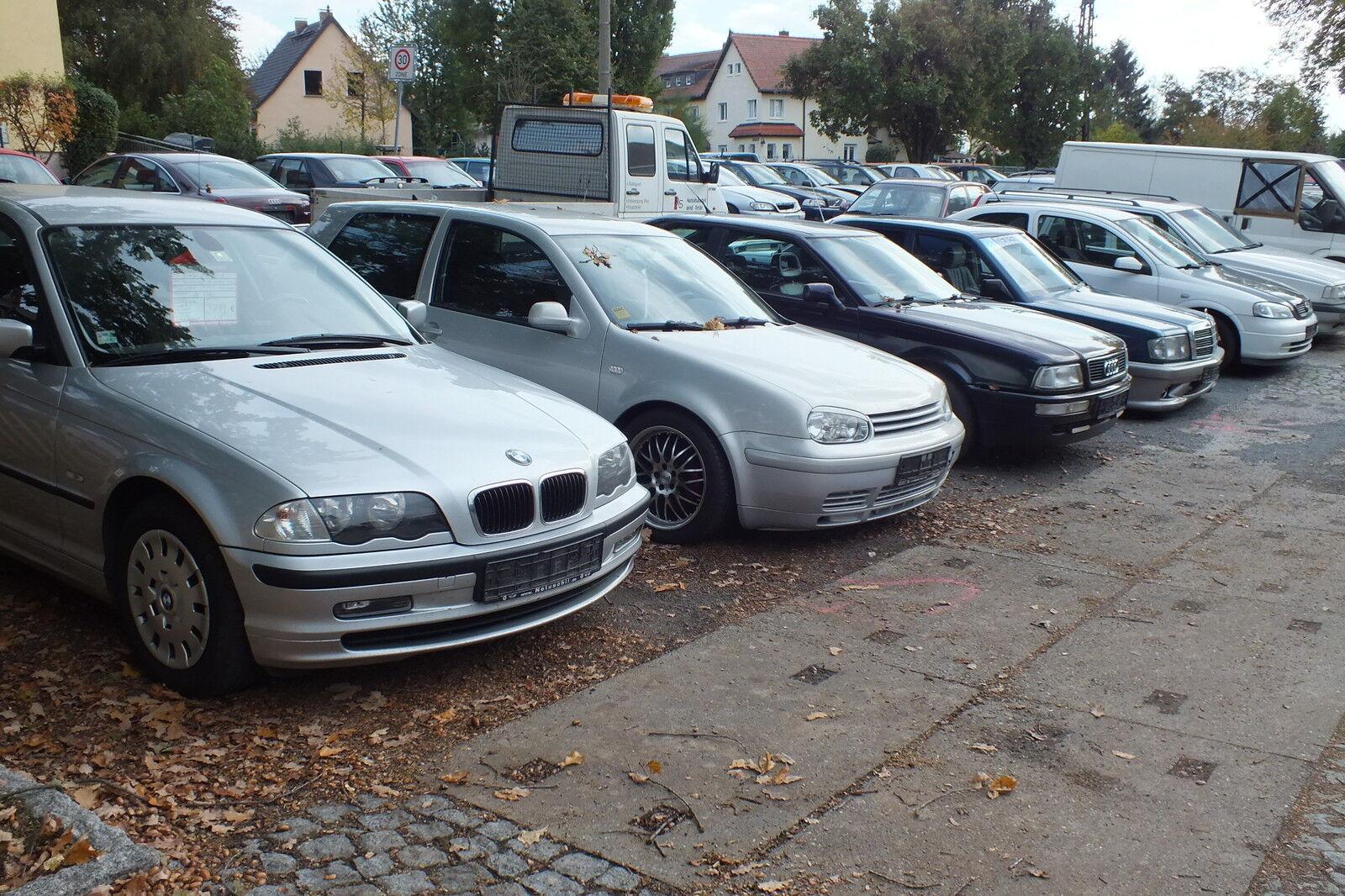 rs-autohandel und -teile RADEBEUL