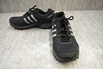 Adidas Rockadia Trail (BY1791) Running Shoe - Men's Size 12 - Black