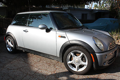 2006 Mini Cooper For Sale