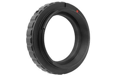 TS-Optics T2 Adapter Ring für Canon EOS Kameras EF EF-S digital + analog, T2EOS  Canon Digital Adapter