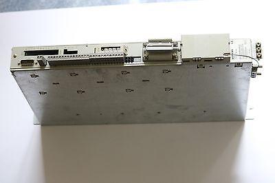 Siemens Simodrive 611a Drive Module 6sn1123-1aa00-0ha1 8a Complete