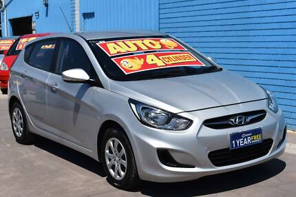 Automatic 5 door Hatchback. Excellent Condition. UBER Friendly Enfield Port Adelaide Area Preview