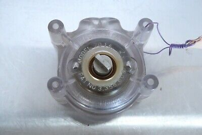 Cole Parmer 7016-21 Masterflex Peristaltic Pump Head