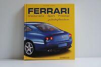Ferrari Granturismo Sport Prototipi Pininfarina 2004 - ferrari - ebay.it