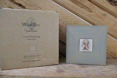 Willow Tree Love of Learning Memory Box (EUC)