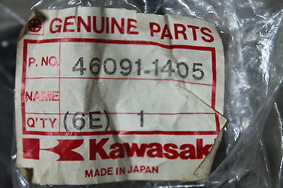 NOS Kawasaki ZG1000 Coucours Control Assembly OEM 46091-1405 46091-1492