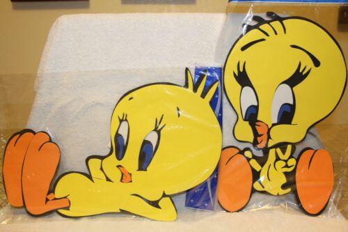 """Looney Tunes Warner Bros Wall Art """"Tweety Bird"""""""
