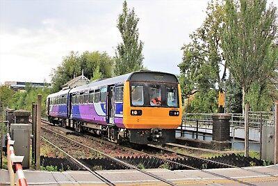 142019 Arriva Northern 6x4 Quality British Rail Photo