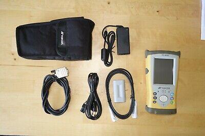 Topcon Fc-200 Field Controller Data Collector