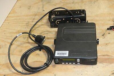 Motorola Mcs2000 M01hx 814w Radio