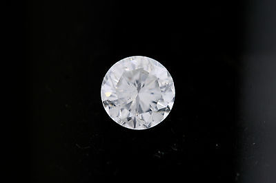 GIA .79ct Round Loose Diamond G color, I1 clarity 5.68-5.71 x 3.77mm