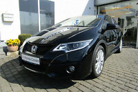 Honda Civic 1.8 i-VTEC Sport inkl. Winterreifen Top