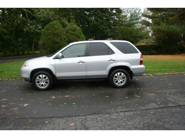 Image 1 of 2003 Acura MDX Touring…