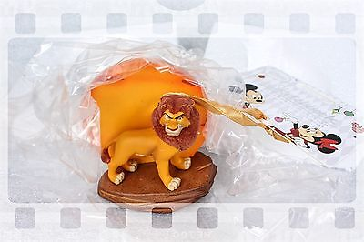 Disney Store The Lion King Simba 20th Anniversary Sketchbook Tree Ornament