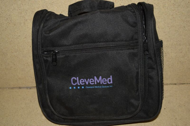 CLEVEMED BIORADIO 150 MONITOR, COMPUTER UNIT & TEST PACK (B1)